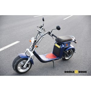 Azur Scooter Sun 503495 Colour:Bleu