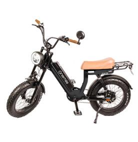 Speedbike ONEMILE Scrambler...